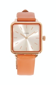 La Garconne Rose Gold Watch