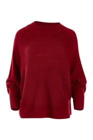 Merino Wool Cosy Sweater