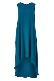 The Flowy High Low Hem Dress