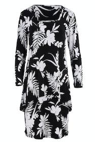 The Printed Rita Dress