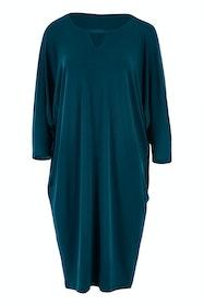The Bat Wing Sleeve Dress