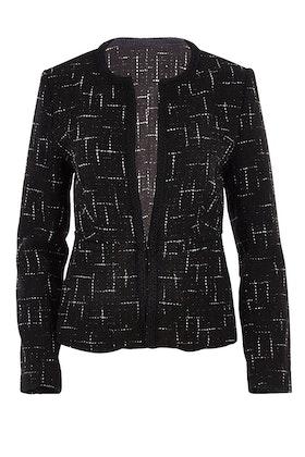 bird by design The Tweed Jacket