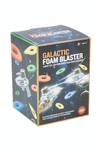 IS Gifts Galactic Foam Blaster