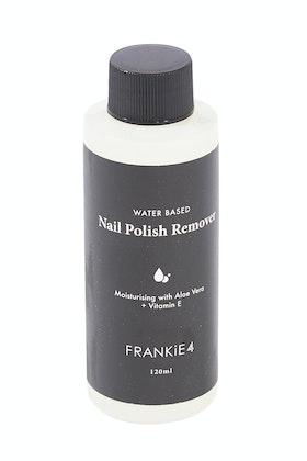FRANKiE4 Nail Polish Remover