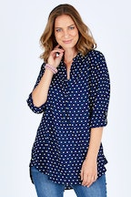 bird keepers The Spotted Tunic