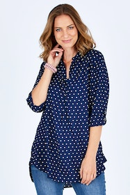 The Spotted Tunic