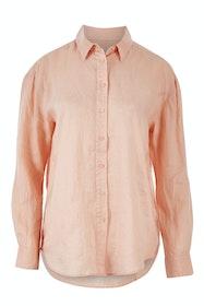 Linen Resort Shirt