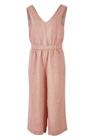 Lulu Linen Jumpsuit