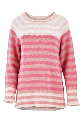 bird keepers The Soft Knit Jumper