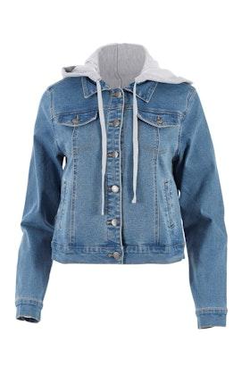 90cc629cd2 Denim Jackets - Birdsnest Online Store
