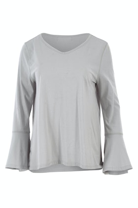 bird keepers The Bell Sleeve Top