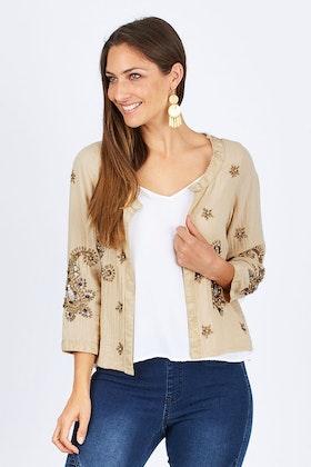 Ruby Yaya Bendito Jacket