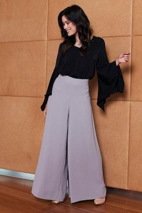 bird by design The Wide Leg Skirt Pant