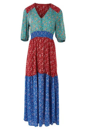 Sanctum Tracer Dress