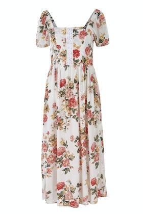 Sanctum Patch Dress