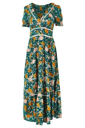 Sanctum Tango Dress