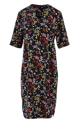 handpicked by birds Relaxed Floral Dress