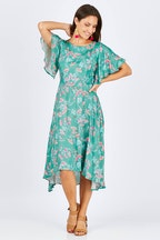 Maiocchi Gumnut Blossom Dress