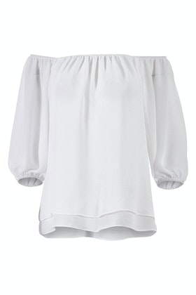 bird keepers The Double Layer Top