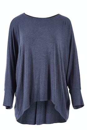 bird keepers The Relaxed Batwing Top