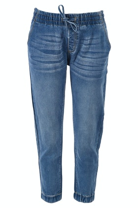 bird keepers The Pull On Jogger Jean