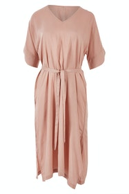 The Relaxed Day Dress