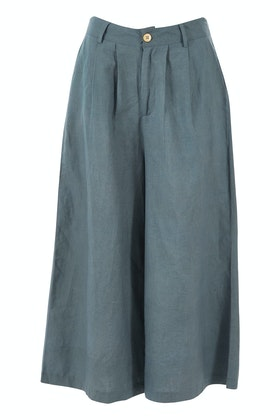 boho bird Frontier Wide Leg Pants