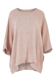 Flow With Me Slouch Top