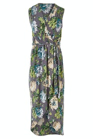 Freedom Faux Wrap Dress