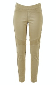Wild One Stitched Jeggings
