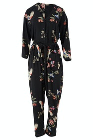 Come Fly With Me Jumpsuit