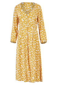 Forget Me Knot Tunic