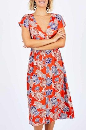 Sanctum Tampa Dress