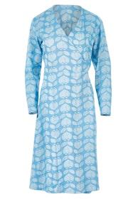 Solsken Jersey Wrap Dress