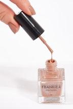 FRANKiE4 Transcend Nail Polish