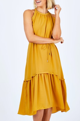 3rd Love Poppy Dress