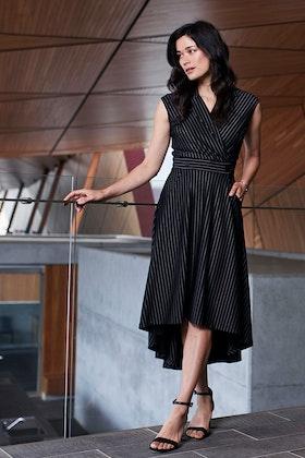 bird by design The Contemporary Dress