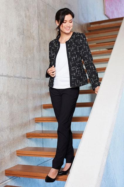 be29f90b7984 bird by design The Tweed Jacket - Womens Jackets - Birdsnest Online
