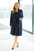 Cordelia St 2 In 1 Dress