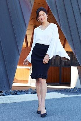 a1ad255e00164 New Skirts - Birdsnest Online Fashion Store