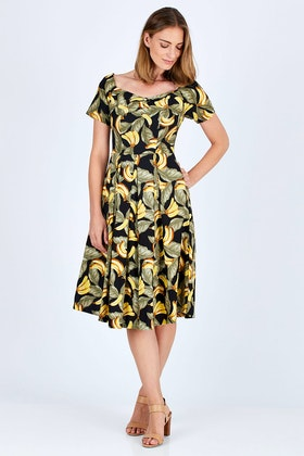 Elise Tillie Dress