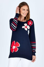 Elm Harmony Knit