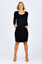 Cordelia St Pocket Must Have Dress