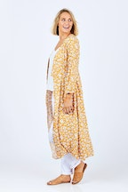 Sass Forget Me Knot Tunic