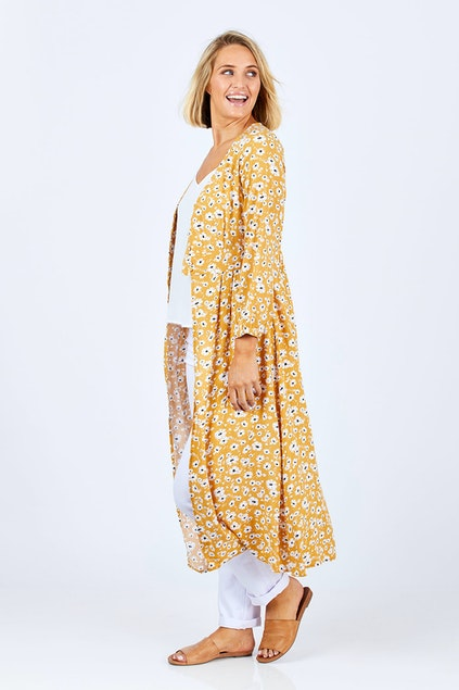 527e9b2dfd30f Sass clothing Forget Me Knot Tunic - Womens Tunics - Birdsnest Online  Fashion
