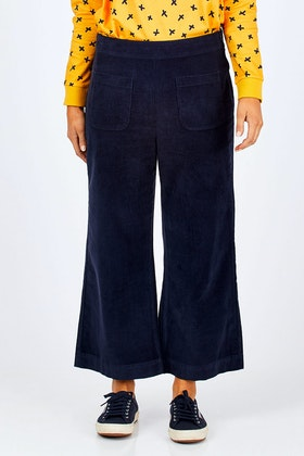 handpicked by birds Cord Pants