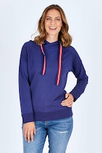 bird keepers The Tie Detail Hoody