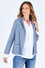 bird keepers The Stripe Blazer