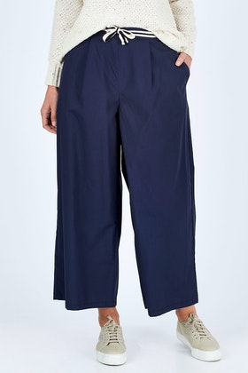bird keepers The Wide Leg Pull On Pant
