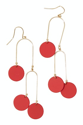 GxG Collective Hayley Hanging Earrings